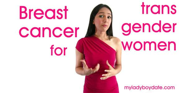 Breast cancer dating site