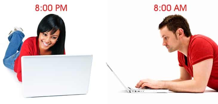 ladyboy online relationship