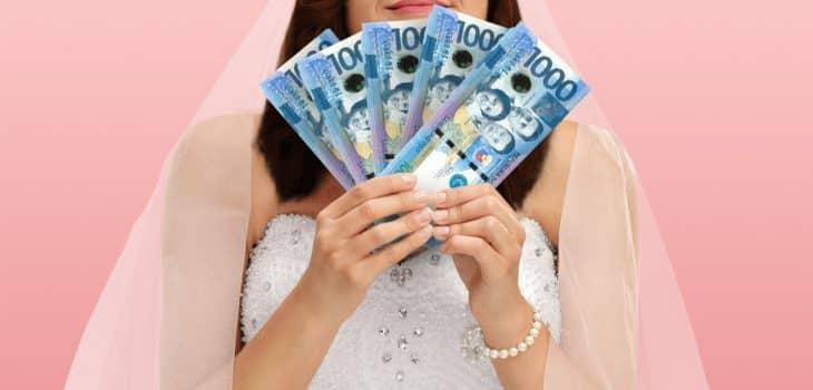 online dating asking for money