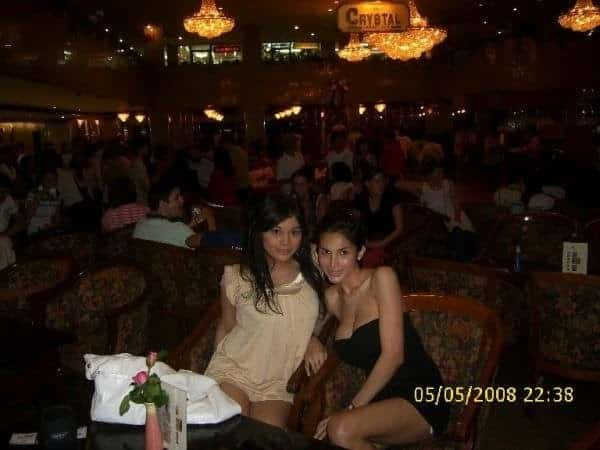 ladyboy show personal pic 02