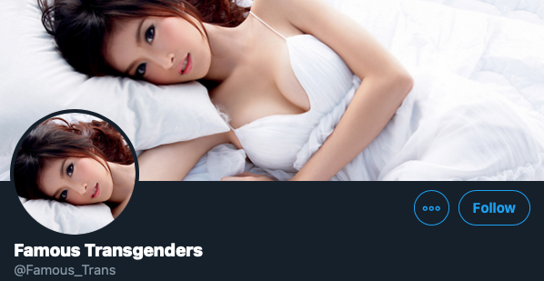 famous_trans twitter account