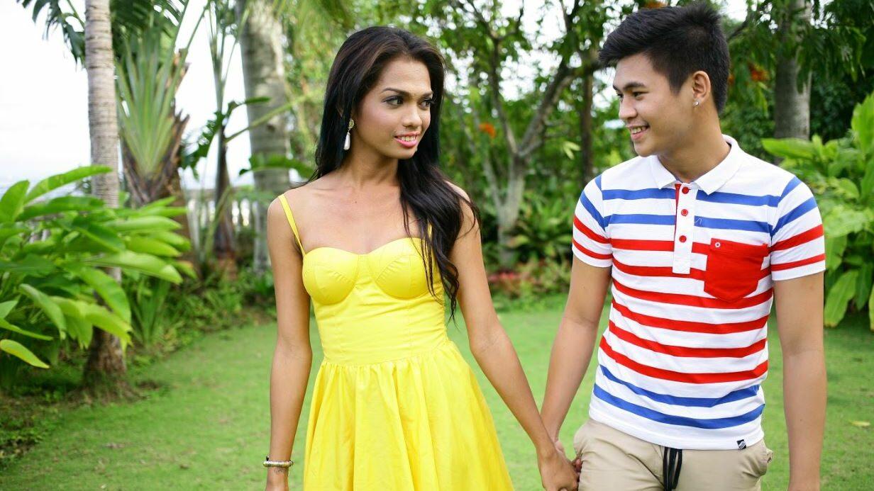 Filipino Men Date