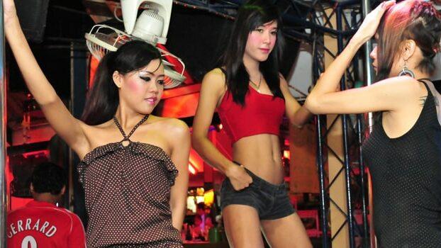 des femmes asiatiques sexy
