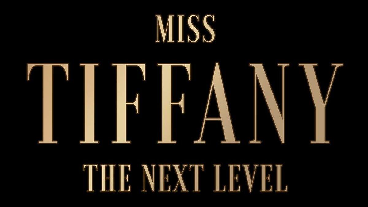 Illustration de Miss Tiffany Universe