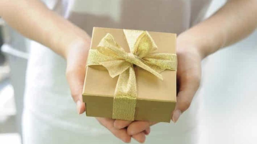 boite à cadeau