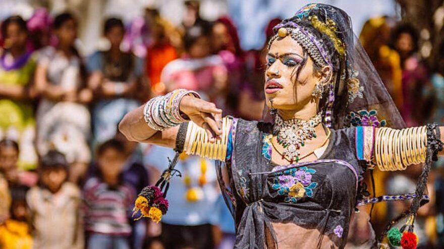 Une célébration Hijra