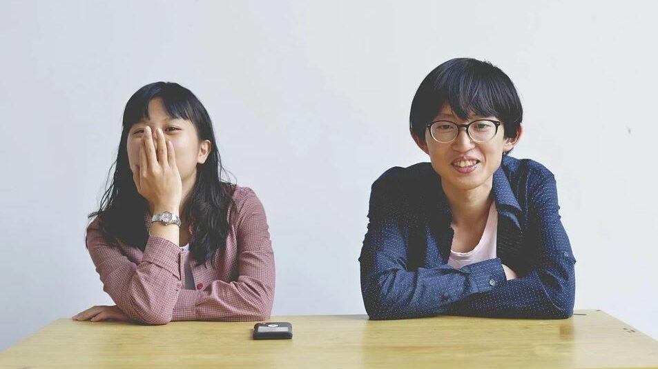 deux japonais