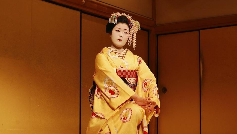 une Kabuki