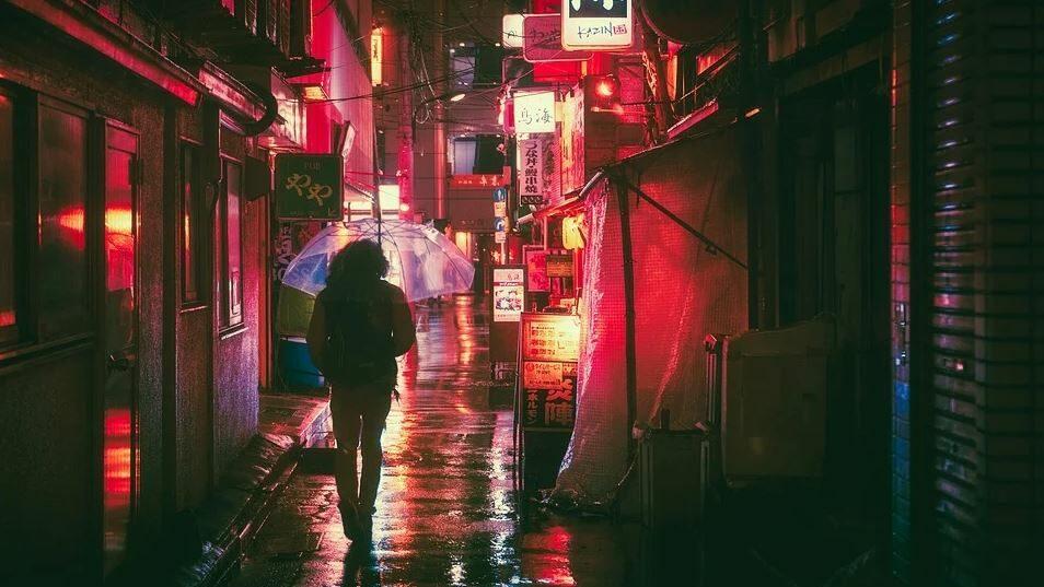 le quartier Yoshiwara