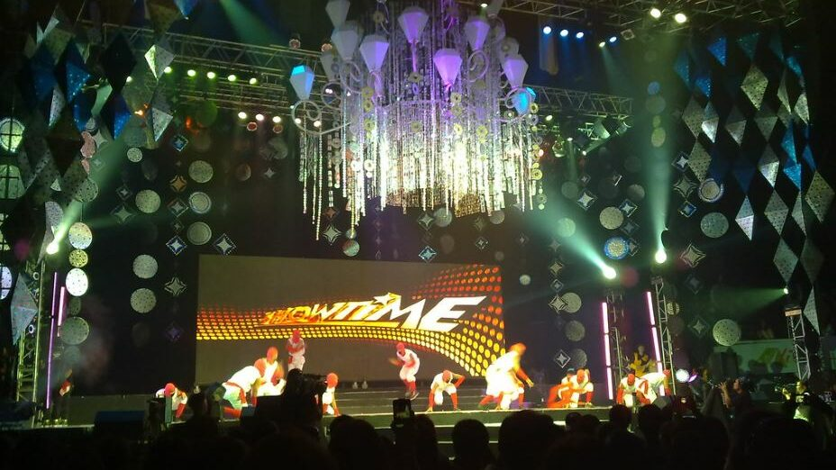 Show philippin