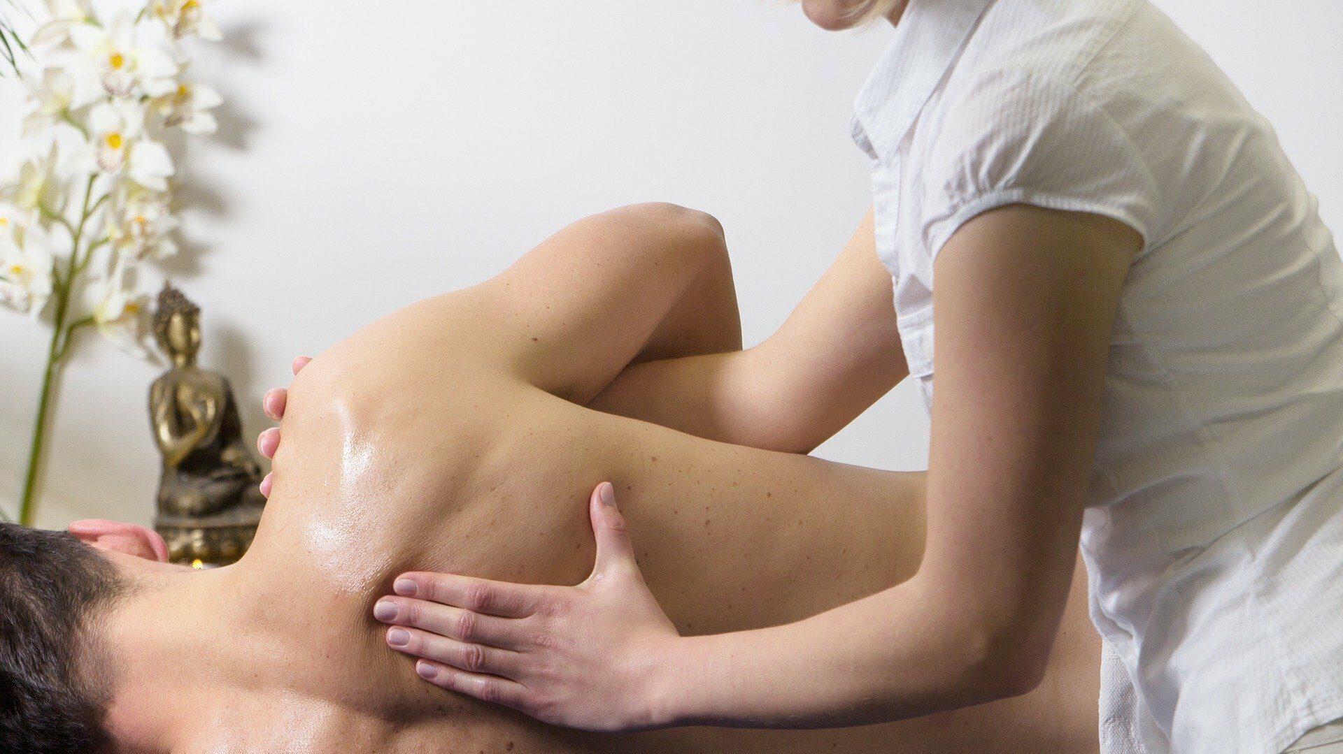 massage sympa